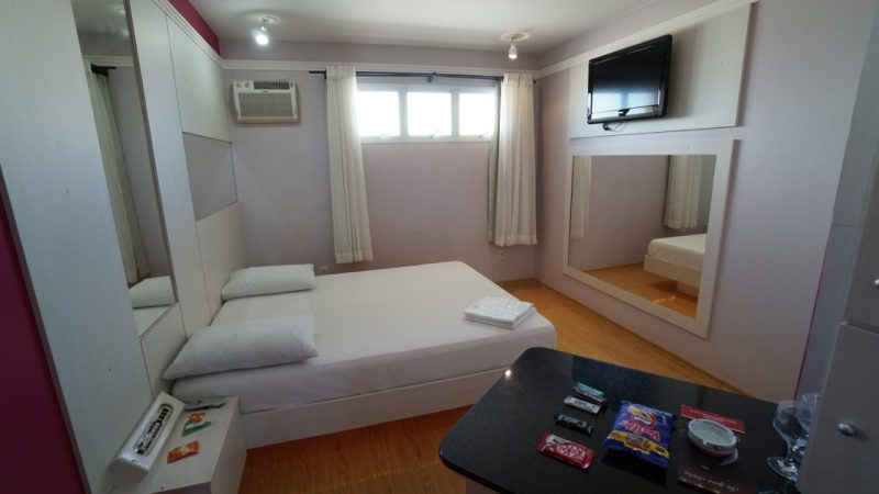 Apartamento Luxo 209